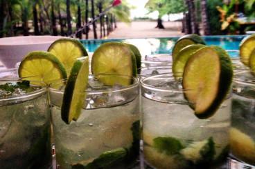 El Toronja (Gin)