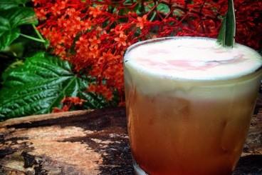 Raspberry Swirl (Vodka)
