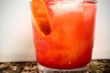 Drift Tequila Sunrise