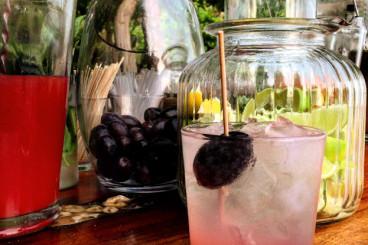 Uva Rosa (Gin)